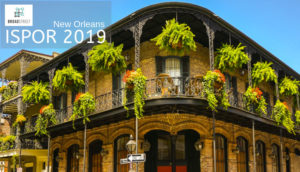 Broadstreet at ISPOR 2019 in New Orleans