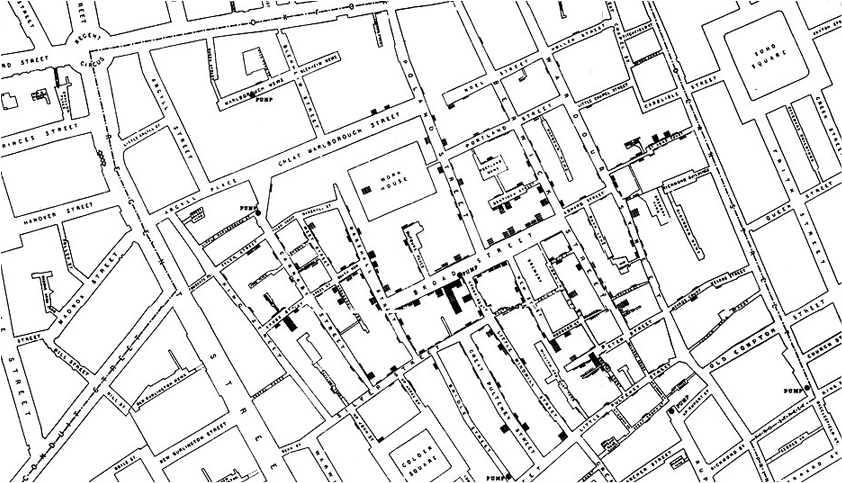 Broadstreet, the original John Snow, and lessons for the time of COVID